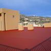 Impermebiliziacion tejado bloque