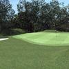 Infografía campo de golf
