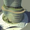 Infografía concurso torre de teleco