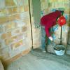 Inicio de las obras Febrero