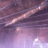 Insonorización de paredes, instalaciones y techo.