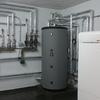 Insonorizar un cuarto de caldera de calefacción