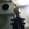 Instalación cámaras videovigilancia