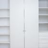 Instalación de armarios empotrados