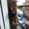 Foto: Instalación de Calefacción a Gas Natural en Barrio Txorierri,en Leioa.