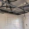 Instalación de falso techo continuo