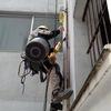 Foto: Instalación de Gas Natural en Sestao.
