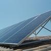 instalación de placas solares fotovoltaicas