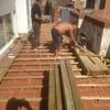 INSTALACION DE TARIMA EXTERIOR PINO CUPERIZADO