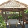 Instalacion del Gacebo Balines