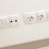 Instalación eléctrica nueva