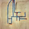 Instalación brazo hidráulico garaje