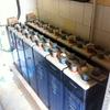 Instalación energía solar