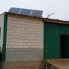 Instalación fotovoltaica para viviendas