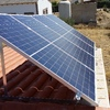Instalación fotovoltaica para vivienda