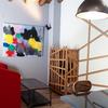 Interior apartamento Hotel Essentia