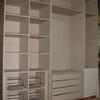 Hacer interior armario
