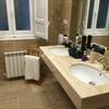 Interior baño invitados