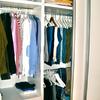 Forrar interior de armario empotrado