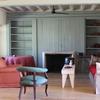 Interior terraza - Finca El Oliva