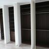 Interiores del armario