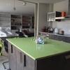 Isla cocina
