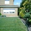 Remover el jardín anterior y