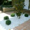 Jardin acabado