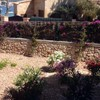 Jardin para duplex