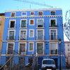 Impermeabilizar fachada de un bajo 70m