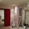 Arreglar techo, molduras, pintar, rodapies
