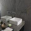 Lavabo baño de invitados