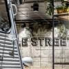 Le Streeter, detalles