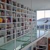 Libreria con vistas