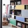 Libreria modular NUAGE