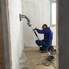 Lijando paredes