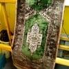 Limpieza 3 alfombras