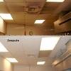 Pintar techo de trastero