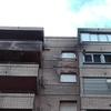 Limpieza y demolición de las zonas afectadas.