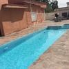 Llenado de piscina comunitaria