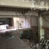 local en demolición