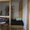 Loft, Estudio