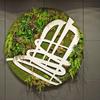Logo decorativo de Trastevere