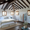 MAIN HOUSE ATTIC BEDROOM