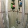 Montaje de mampara plato de ducha