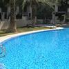Puesta punto piscina particular