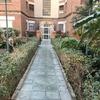 Reformar jardín comunitario