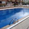 Mantenimiento piscina y socorrista