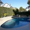Mantenimiento piscina unifamiliar de 4x6
