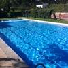 Mantenimiento comunidad ajardinada de 50 dúplex y piscina meses verano